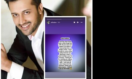 Actor Faizan Sheikh Clapped back at Abeer Rizvi, says 'I am glad I wasn't invited' at the HSA 2021