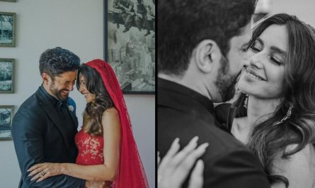Mansha Pasha Praises Faysal Qureshi for calling out tiktoker on show for physically assaulting guest