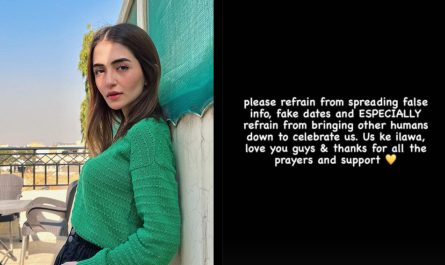 Bilal Abbas Khan and Hadiqa Kiani are ready to share the screen together for the FIRST TIME