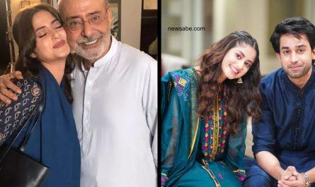 Salman Faisal Asked Fans to Stop Spread Divorce Rumors