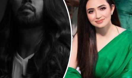 Urwa Hocane looking absolutely gorgeous at the HUM Style Awards 2021 red carpet