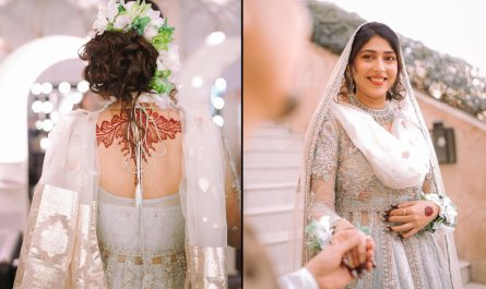 Sajal Aly to be featured in Atif Aslam's new song 'Rafta Rafta' music video