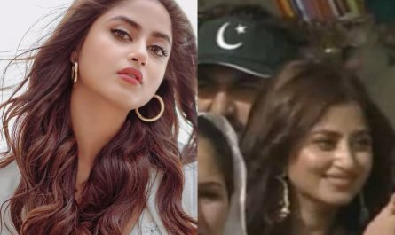 Actor Bilal Qureshi Seems Disappointed by the Revealing Clothes of Divas at the HUM Style Awards 2021