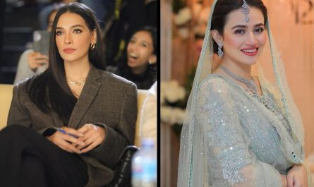 Sonya Hussyn VS Sharmeen Obaid Chinoy everything you need to know!
