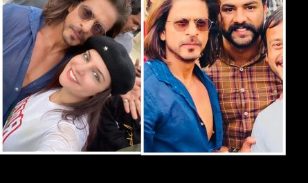 Hayat Khan Penned Down Heartfelt Note 'Journey of Miracles' For His Wife SadiaGhaffar and Daughter Raya Hayat Khan